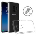 Samsung Galaxy S9 Anti-Shock Hybrid Crystal Case