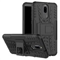 Huawei Mate 10 Lite Anti-Rutsch Hybrid Case
