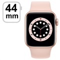 Apple Watch Series 6 LTE MG2D3FD/A - Aluminiumgehäuse, 44mm - Gold