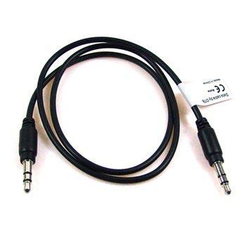 Audio Kabel - 3,5 / 3,5 mm | MeinTrendyHandy Online-Shop