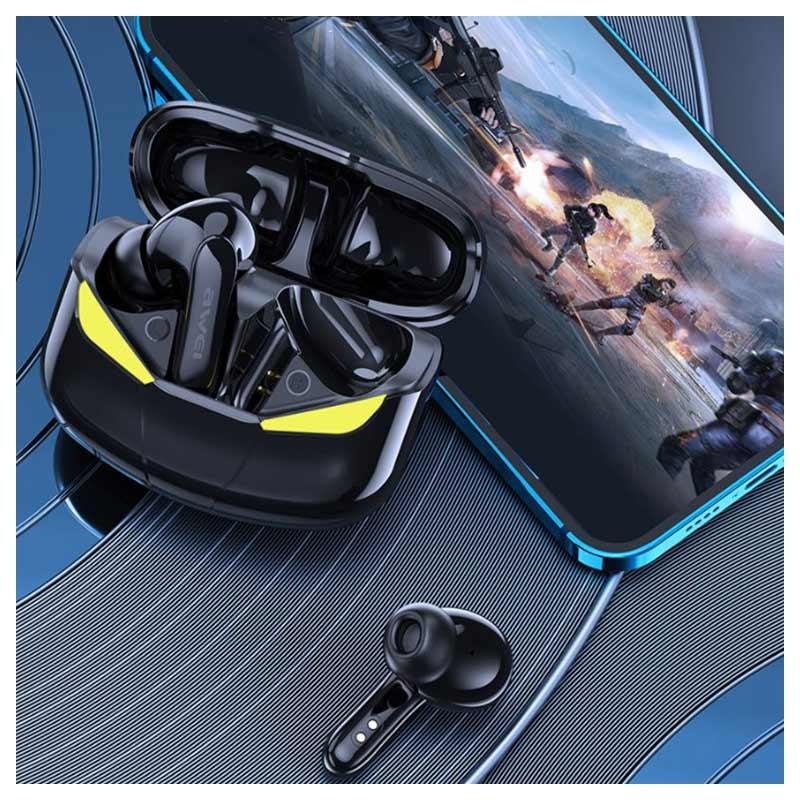 Awei T35 TWS Bluetooth Ohrhörer mit Ladestation