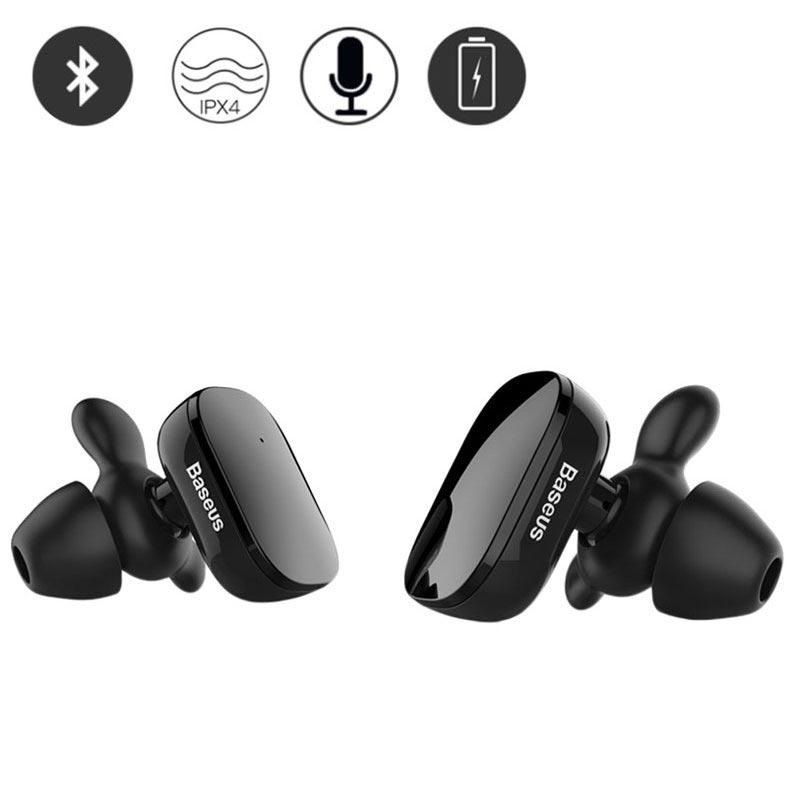 baseus encok w02 true wireless in ear kopfh rer. Black Bedroom Furniture Sets. Home Design Ideas