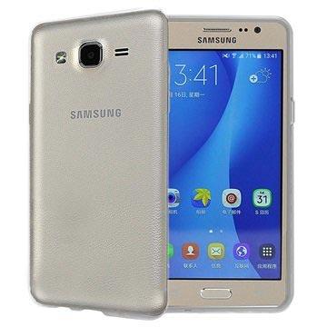 Samsung Galaxy On5 Beyond Cell Flex Gel Case