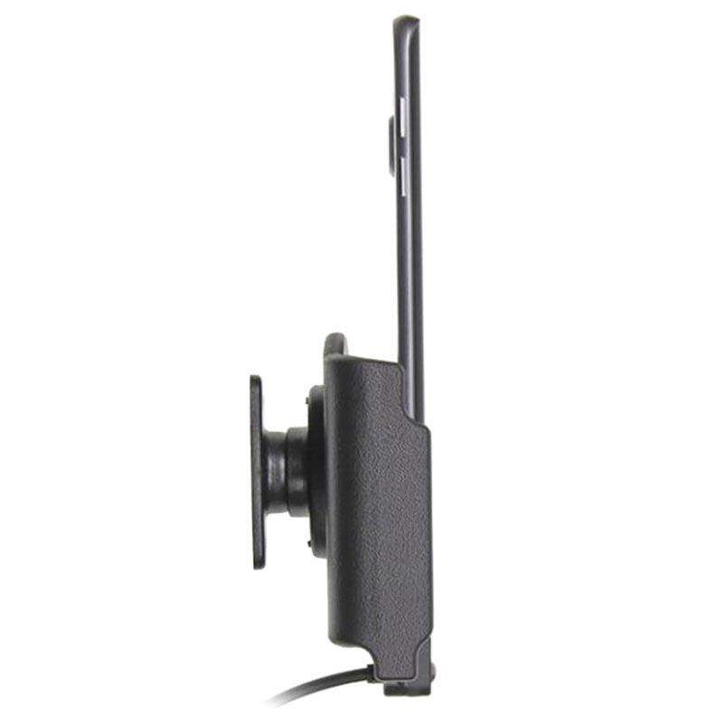 samsung galaxy s6 edge brodit 521773 activ autohalterung. Black Bedroom Furniture Sets. Home Design Ideas