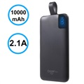 Cager S10000 Tragbare Typ-C Powerbank - 10000mAh
