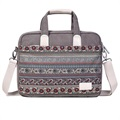 CanvasArtisan National Style Universal Laptop-Tasche - 15""