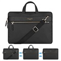 "Cartinoe London Style Series Laptoptasche - 13.3"" - Schwarz"