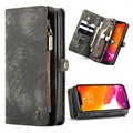 Caseme 2-in-1 Multifunktions iPhone 12 mini Wallet Hülle