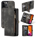 Caseme Multifunktions iPhone 12 Pro Max Wallet Hülle