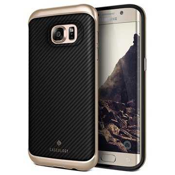 then bluestacks caseology envoy series galaxy s7 edge case green leather solved all