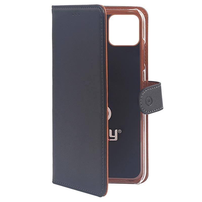 Celly Wally iPhone 11 Pro Max Wallet Schutzhülle