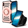 iPhone X / iPhone XS Abnehmbarer Armband