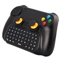Dobe TI-501 3-in-1 Multifunktions Gamepad & Drahtlose Tastatur