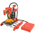 EasyThreed X1 Mini Tragbarer 3D Drucker für Kinder - Orange