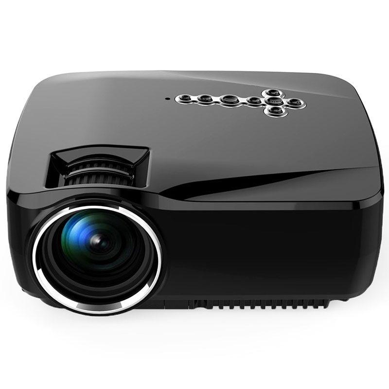 full hd android led projektor gp70up. Black Bedroom Furniture Sets. Home Design Ideas
