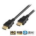 Goobay High Speed HDMI Kabel - 1.5m