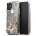 Guess Glitter Collection iPhone 11 Hülle
