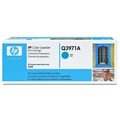 HP Q3971A Toner - Color Laserjet 2550, 2820 - Cyan