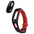 Honor Band 4 Running Fitness-Armband 55030496 - Rot / Schwarz