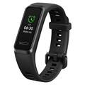 Huawei Band 4 Water-Resistant Fitness-Armband 55024462 - Graphit Schwarz
