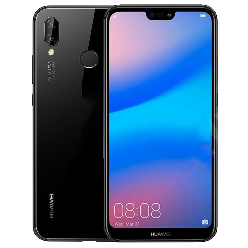 Huawei P20 Lite Datenblatt