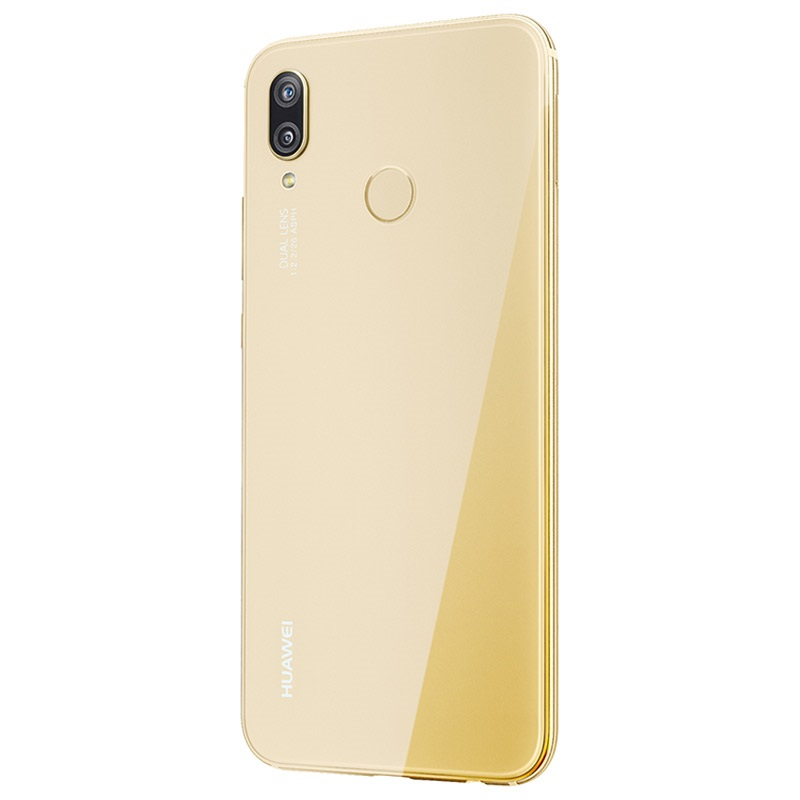 Huawei P20 Lite 64gb Gold