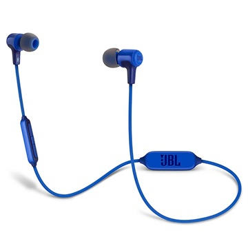 JBL E25BT In-ear Bluetooth 4.1 Kopfhörer - Blau