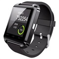 Ksix Smart Watch - Schwarz