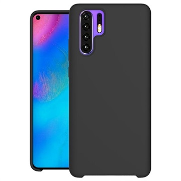 Huawei P30 Pro Liquid Silicone Hülle