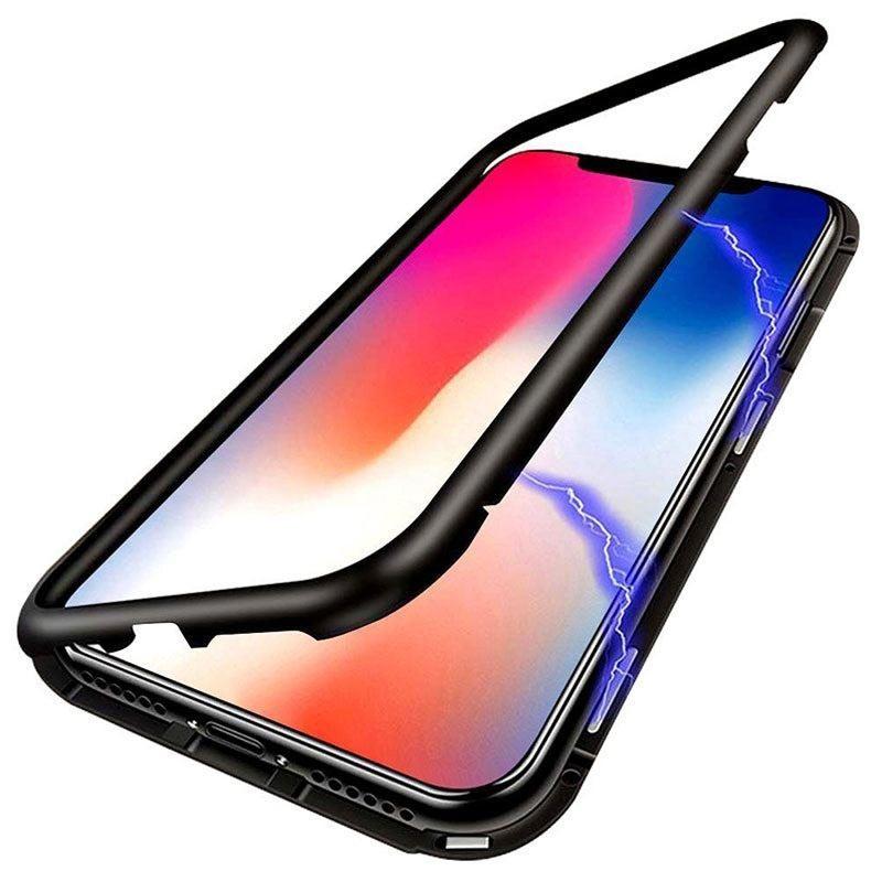 Iphone X Panzerglas Anbringen