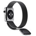 Apple Watch Series 5/4/3/2/1 Magnetisches Milanaise Armband - 44mm, 42mm