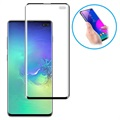 Mocolo Ultrasonic Full Size Samsung Galaxy S10+ Displayschutzfolie