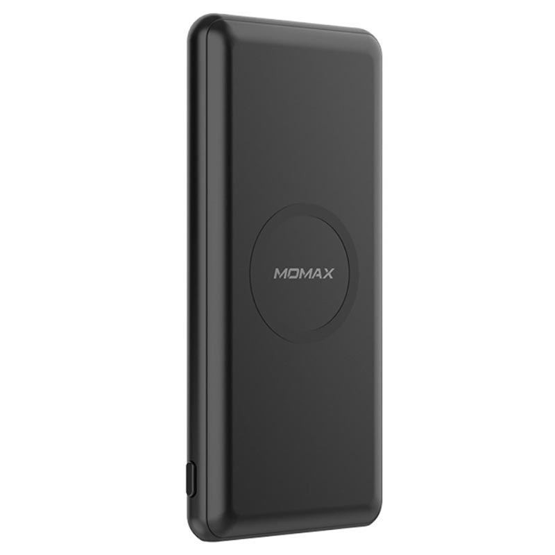 Momax Q.Power Minimal Drahtlose Powerbank - 10000mAh
