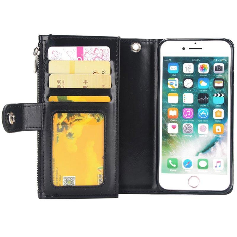 Iphone  Plus Geldborse