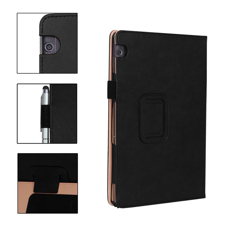 Huawei MediaPad T5 10 - Multifunktionales Folio-Case
