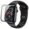 Nillkin 3D AW+ Apple Watch Series 5/4 Panzerglas - 44mm - Schwarz