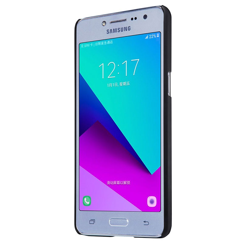 Samsung Galaxy J2 Prime Grand Plus Nillkin Super Frosted Shield Cover