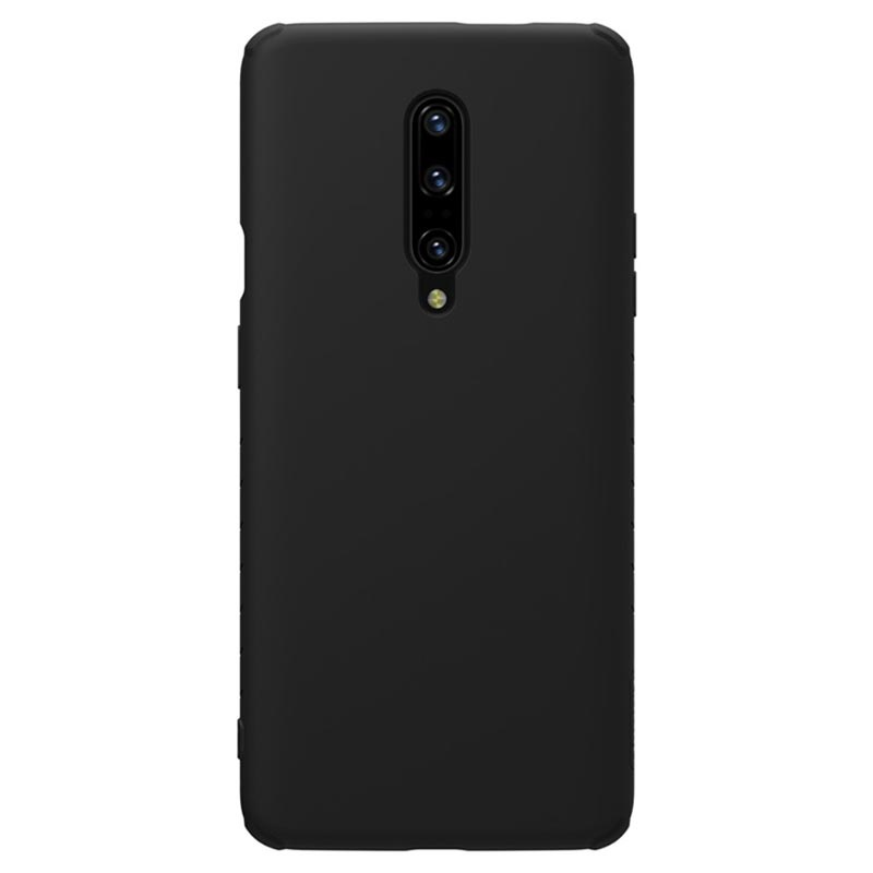 Nillkin Rubber Wrapped OnePlus 7 Pro TPU Hülle