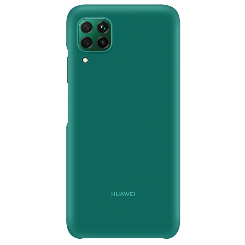 Huawei P40 Lite Schutzhülle 51993930 - Grün