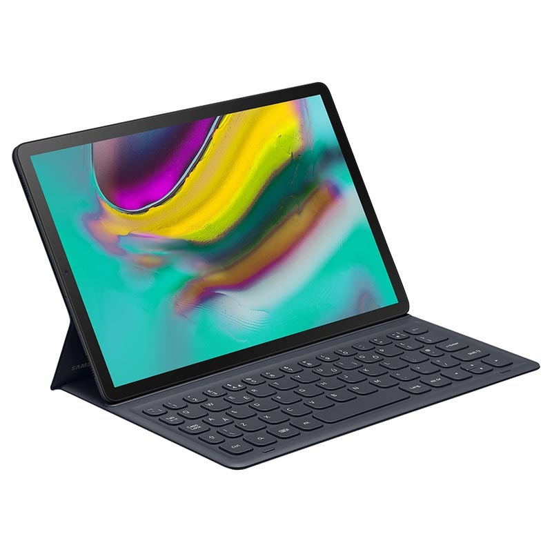 Samsung Galaxy Tab S5e Book Cover Keyboard EJ-FT720BBEGSE