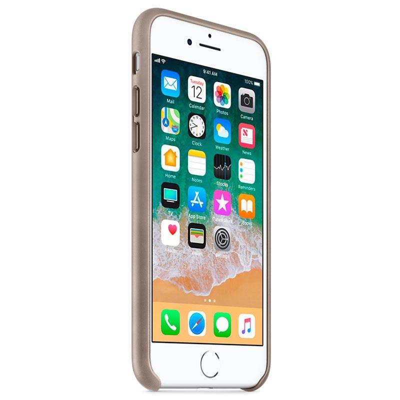 iphone 7 iphone 8 apple lederh lle mqh62zm a. Black Bedroom Furniture Sets. Home Design Ideas