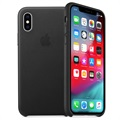 iPhone XS Max Apple Leder Case MRWT2ZM/A