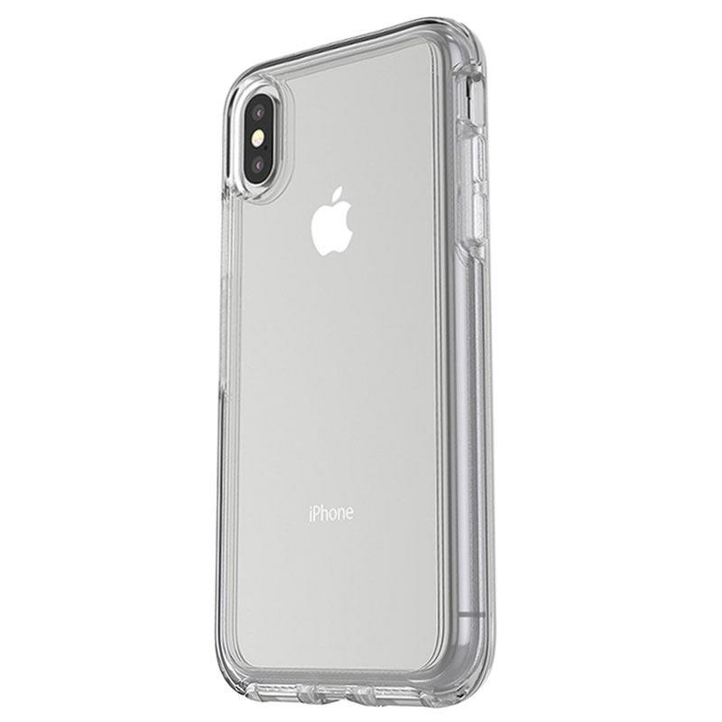 iphone x hülle durchsichtig