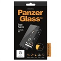 PanzerGlass Case Friendly Google Pixel 4 XL Panzerglas - Schwarz