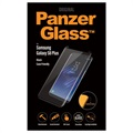 PanzerGlass Case Friendly Samsung Galaxy S8+ Panzerglas - Schwarz