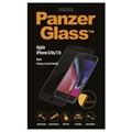 PanzerGlass Privacy Case Friendly iPhone 6/6S/7/8 Panzerglas - Schwarz