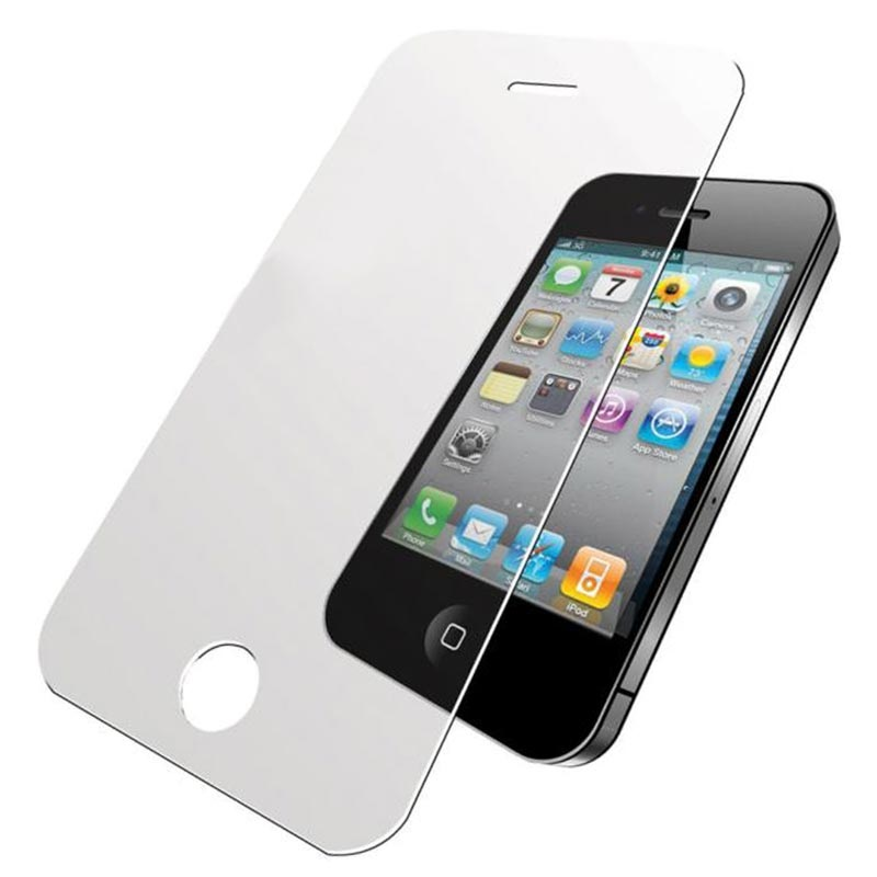 iPhone 4 / 4S PanzerGlass Display Schutzfolie