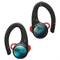 Plantronics BackBeat Fit 3100 TWS Ohrhörer - Schwarz