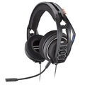 Plantronics RIG 400HS Stereo Gaming Headset - Schwarz