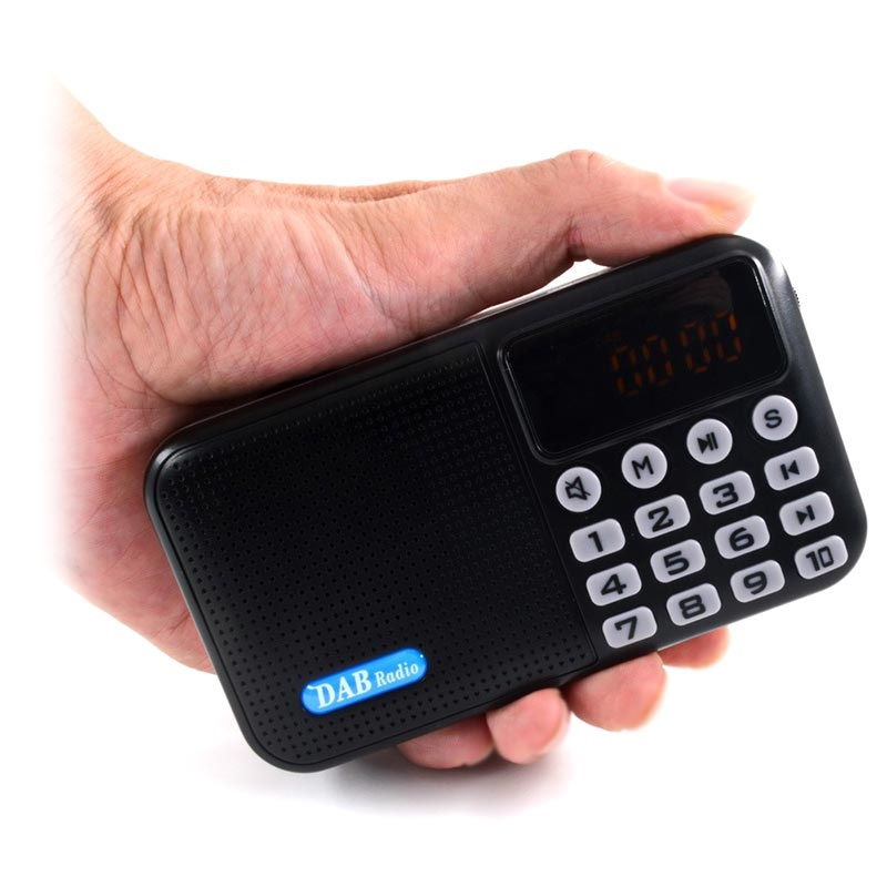 Handy Mit Dab